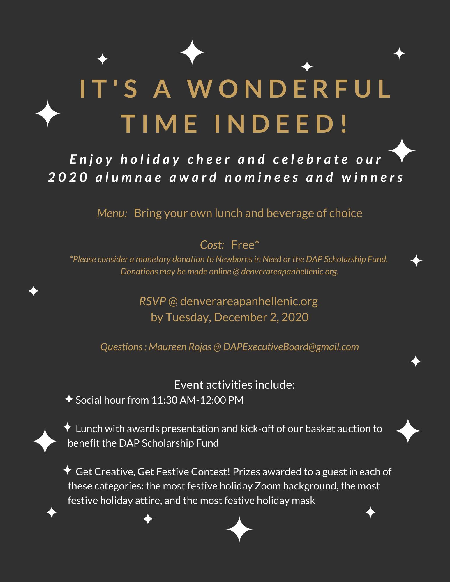 DAP 2020 Holiday Virtual Invite 2